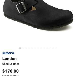 Birkenstock Shoes - Birkenstock London Size 36